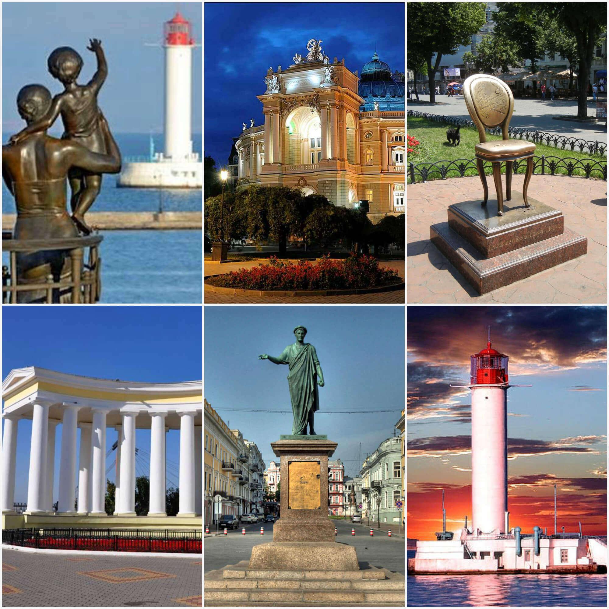 Экскурсия по Одессе миниатюра (1)