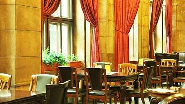 аутентичный ресторан в Одессе Бернардацци