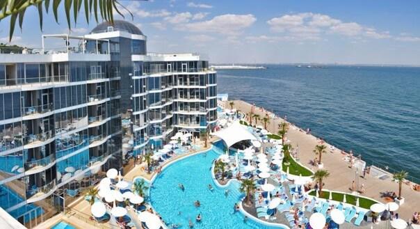 отель у моря в Одессе фото
