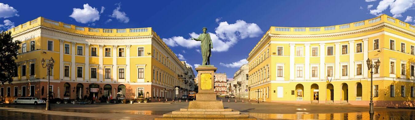 экскурсии в Одессе от отеля Маристелла, фото 3