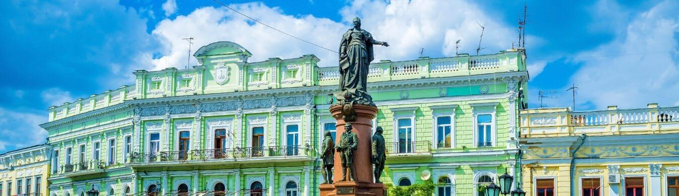 экскурсии в Одессе от отеля Маристелла, фото 4