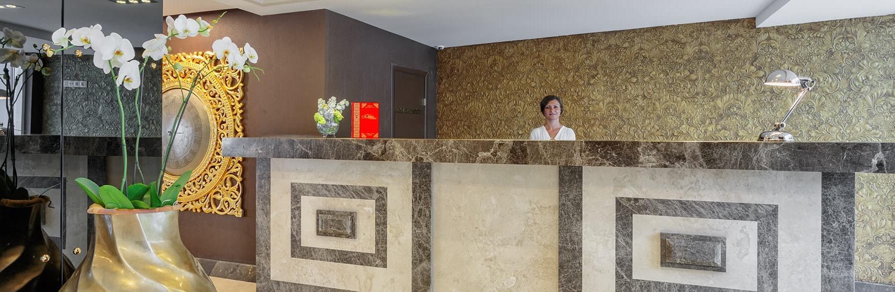 Действующие акции и интересные новости отеля Maristella Marine Residence