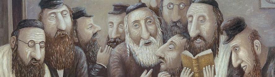 еврейская одесса экскурсия, фото