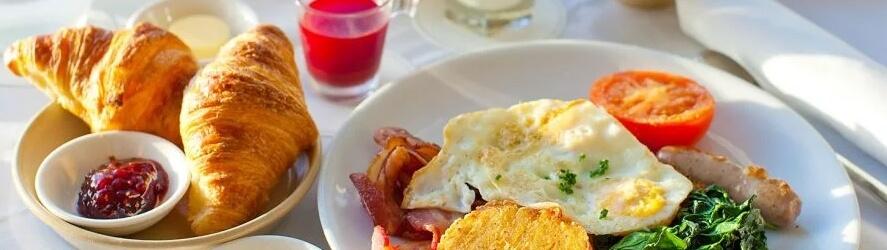 консьерж сервис 24 завтрак, фото