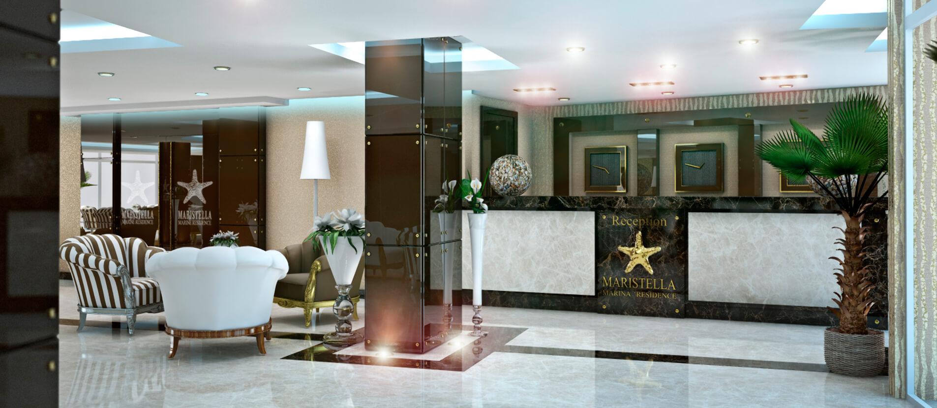 партнеры отеля маристелла