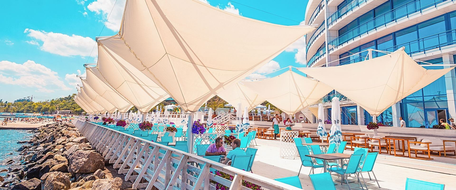 Maristella-лучшие-отели-и-гостинницы-у-моря---слайд3