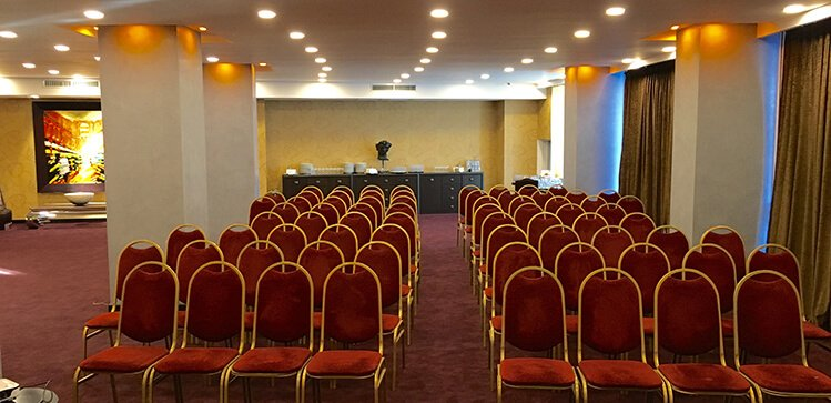 Конферец-зал «ГОЛДЕН ХОЛЛ» 2